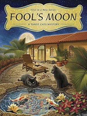 """Fool's Moon"" by Diane A.S. Stuckart"