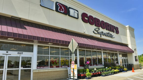 Coborn's Superstore in Big Lake.