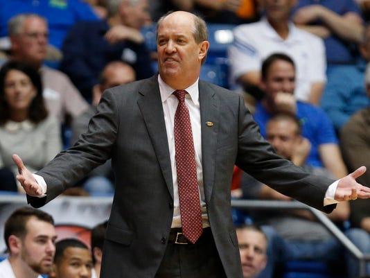 NCAA Basketball: NCAA Tournament-First Four-Wichita State vs Vanderbilt