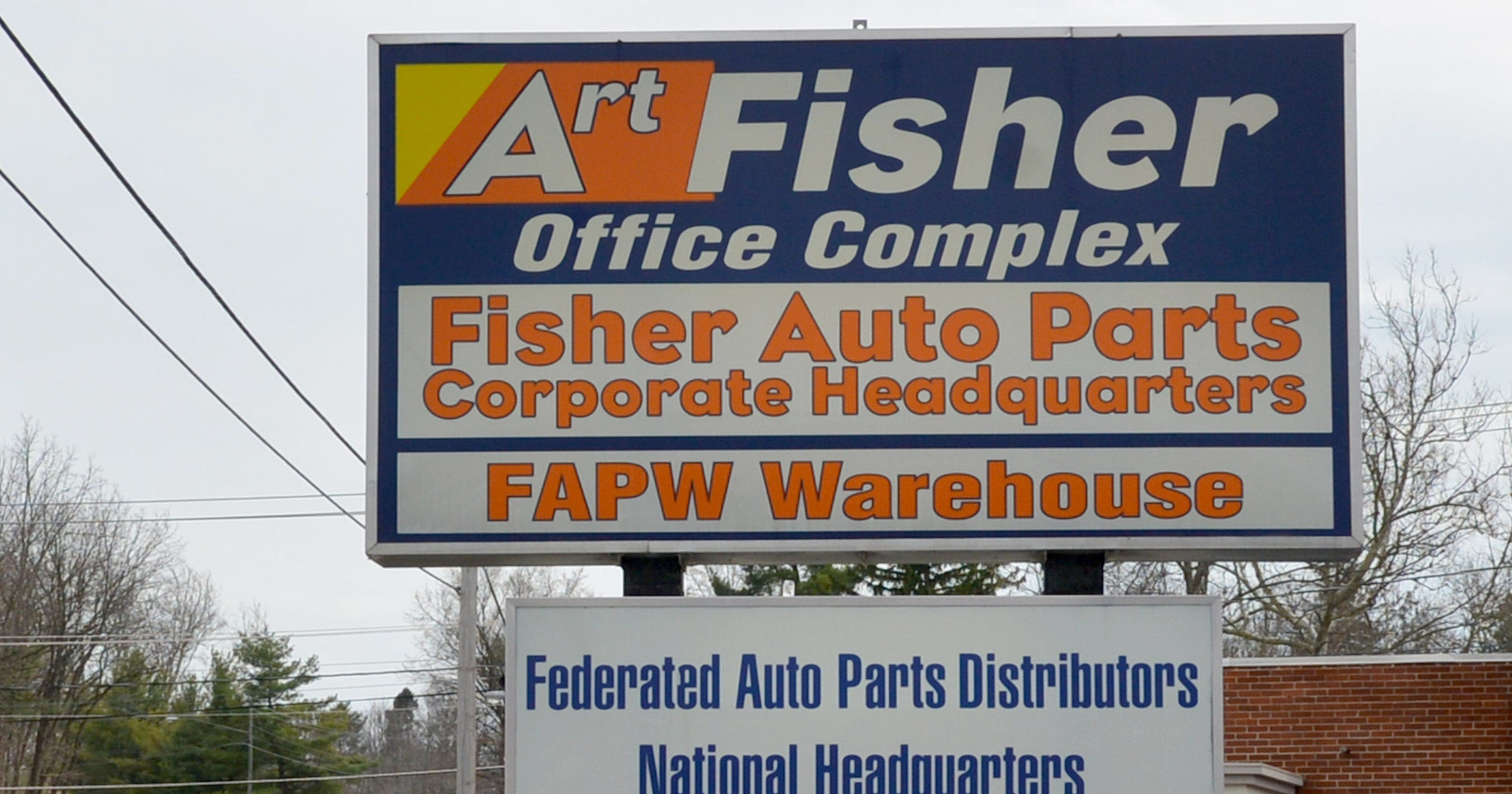 Fisher Auto Parts >> Fisher Auto Acquires 10 New Locations