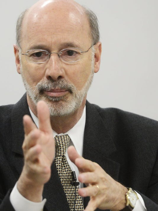 10 ways to learn more about Tom Wolf, Dem nominee for Pa