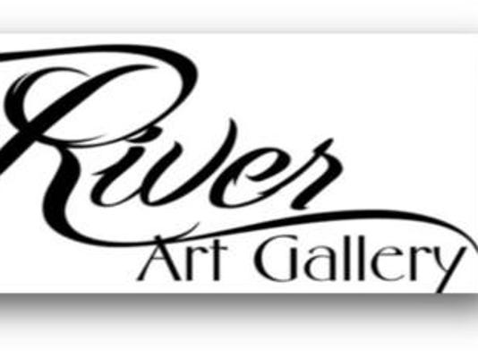 Ouachita River Art Gallery logo