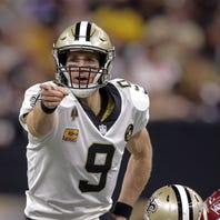 Drew Brees and Saints vs. Terrell Suggs and Ravens: 'A good, fun game'