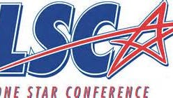 Logo for the Lone Star Conference