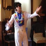 Calling all poetry lovers: Event to honor Haiku Elvis