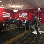 Campaign 2014:  Pics at the Polls