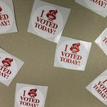 Orleans County polling places