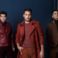 Reik lead singer Jesús Navarro shares his Trump opinions, what he splurges on