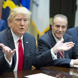 Rep. Collins: President delivers on promises