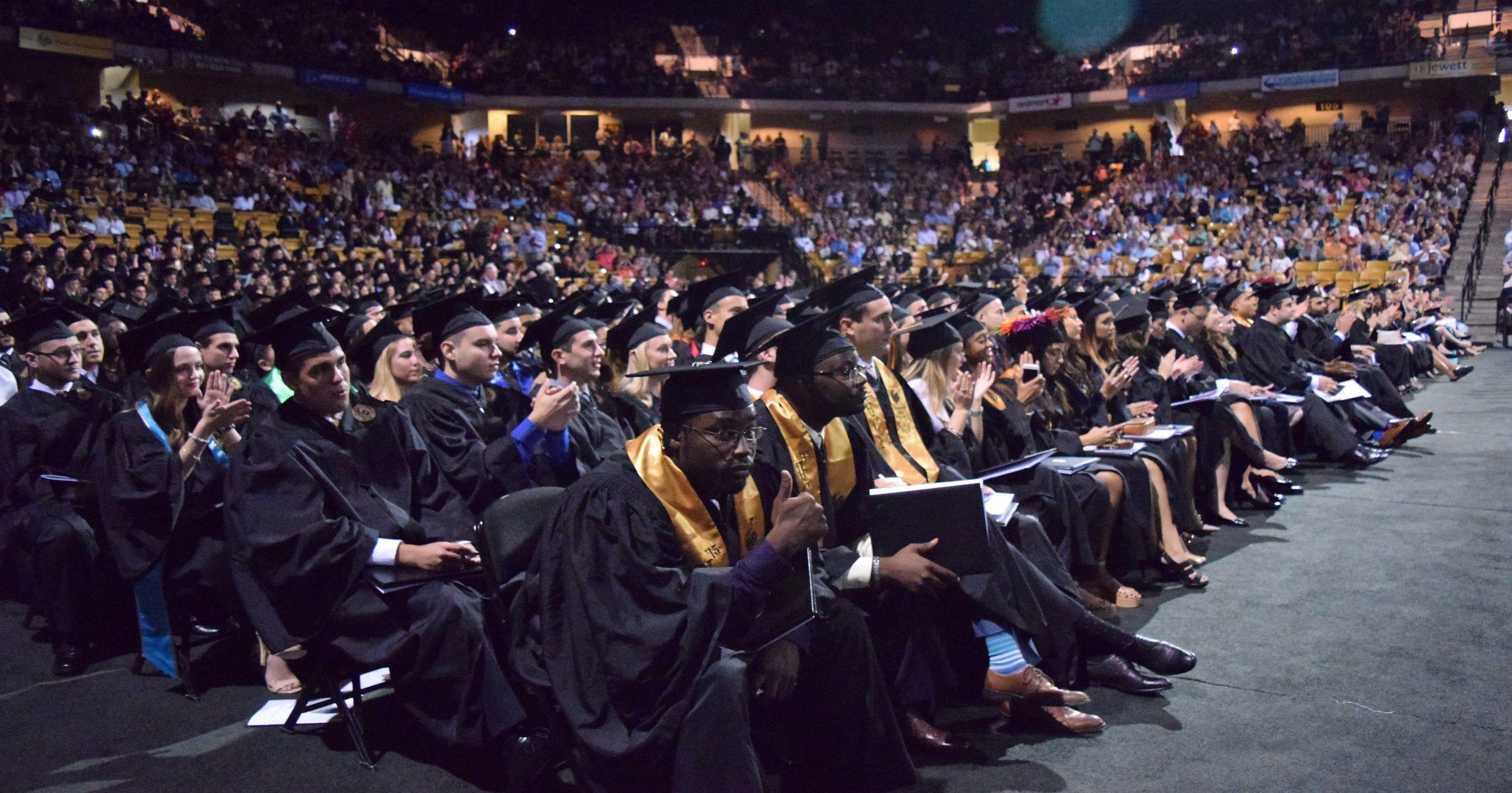 FDOE: UCF grads make less than FSU, UF alumni
