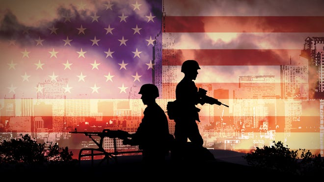 """Sunday is Veterans Day. Originally called """"Armistice Day"""" on Nov. 11, 1919, the first anniversary of the end of World War I, the date was set aside for an annual observance in 1926, and then made a national holiday beginning in 1938. The name was changed to Veterans Day in 1954 under President Dwight D. Eisenhower."""