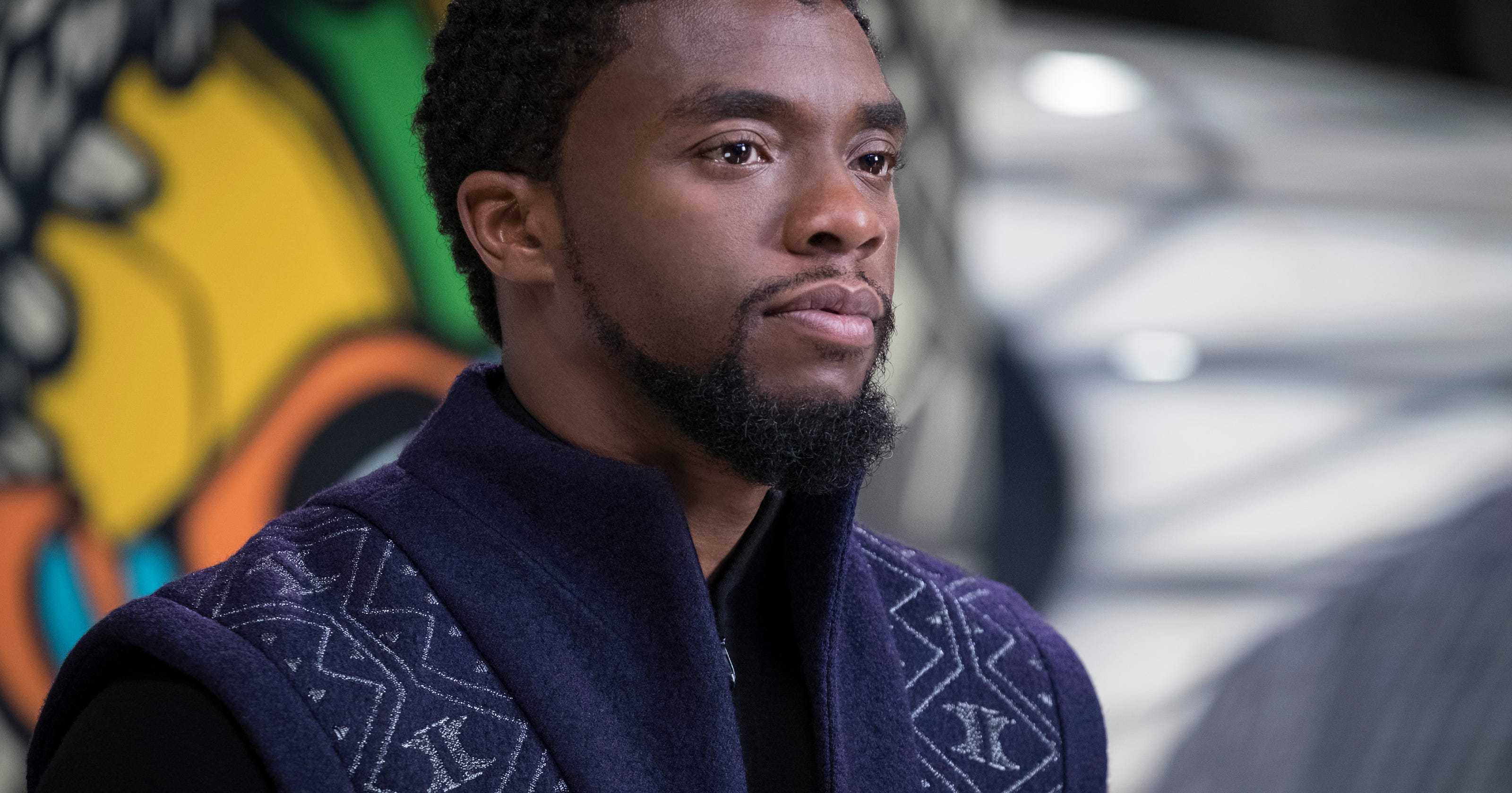 How 'Black Panther' avoids racist stereotypes, embraces CGI