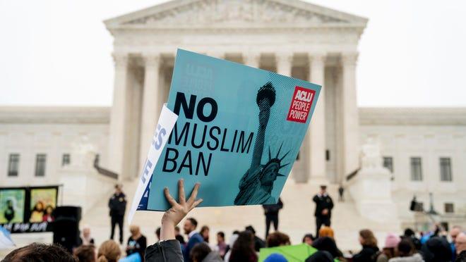 Minnesotans react to Biden's reversal of Muslim ban