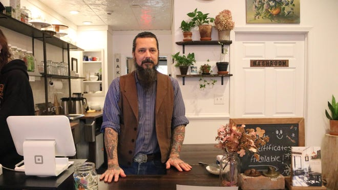 Jeff Tautrim, co-owner of Fogwood and Fig, said that he and his wife, Diana, chose not to apply for federal small business funding. Other Port Jervis restaurants applied but none received any funding.