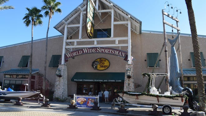 Bluegreen Vacations' cuts include a halt to marketing timeshares inside Bass Pro Shops locations.