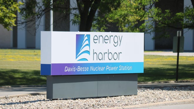 Energy Harbor, the former bankrupt FirstEnergy Solutions, emerged as a new company in February. It owns two nuclear power plants in Ohio.