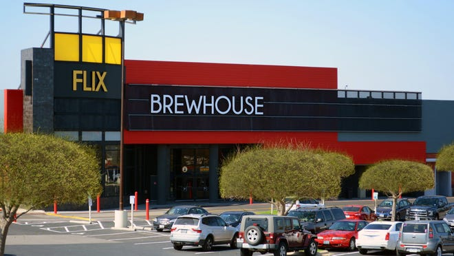 Flix Brewhouse in Round Rock is scheduled to reopen Thursday.