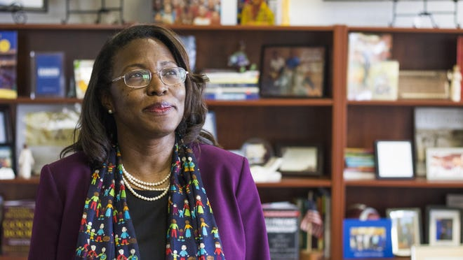 Topeka Unified School District 501 superintendent Tiffany Anderson, who serves as co-chair of Gov. Laura Kelly's Commission on Racial Equity and Justice, discussed how Kansas educators can bring that topic into classrooms on The Topeka Capital-Journal's Teaching Topeka podcast.