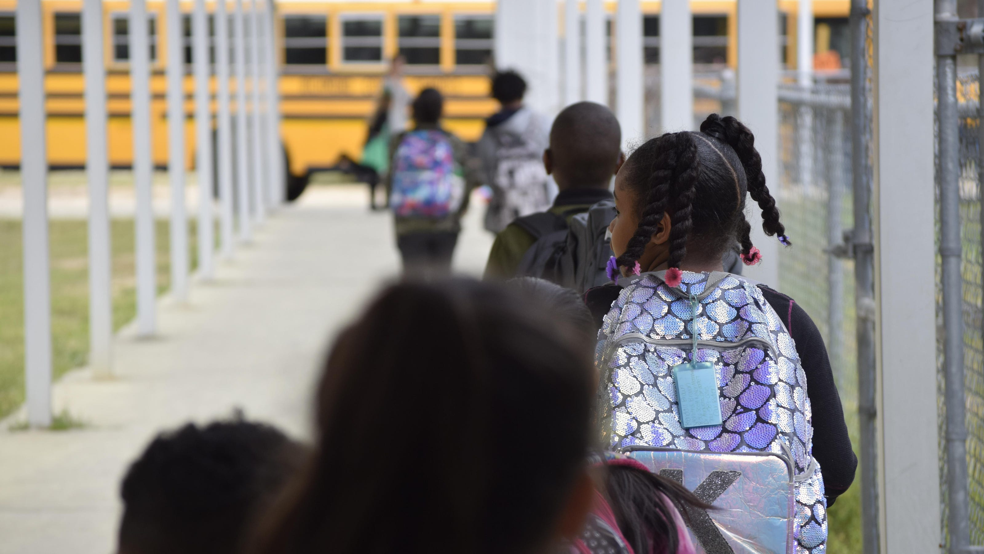 New Georgia budget proposals to offset pandemic-driven cuts to schools