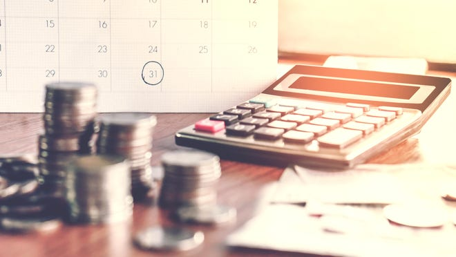 The end of the year is a good time to improve your tax situation, especially in terms of your investments.