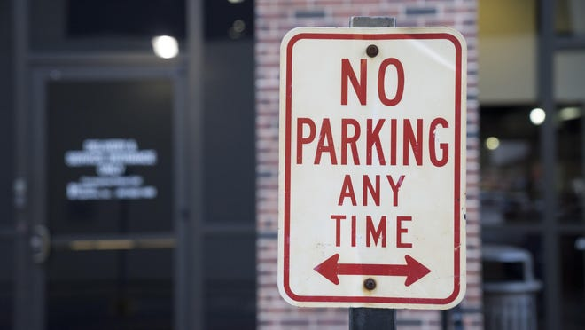 The Van Buren City Council has approved a parking ordinance for certain streets in Van Buren to keep from impeding fire trucks. This plan has been in the works since August, and has finally been approved.