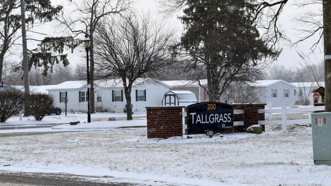Developers of Tallgrass have open a program to help residernts impacted by the COVID-19 pandemic.