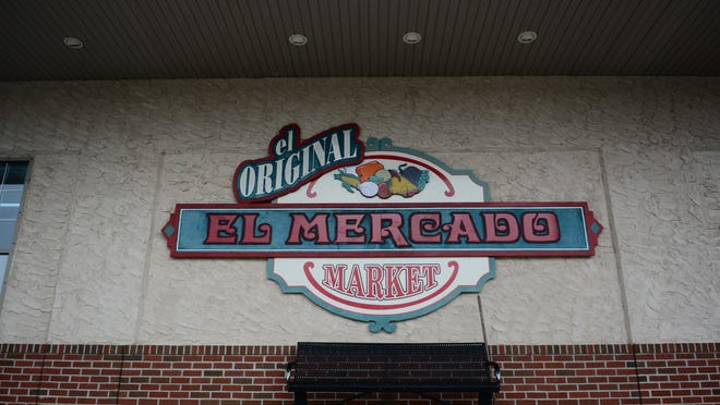El Mercado Market, located at 118 North Race St. in Georgetown, offers an array of products that are indigenous to Mexico and Central America.