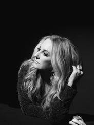 """Lee Ann Womack's new album, """"The Lonely, the Lonesome and the Gone,"""" is her first full-length project in three years."""