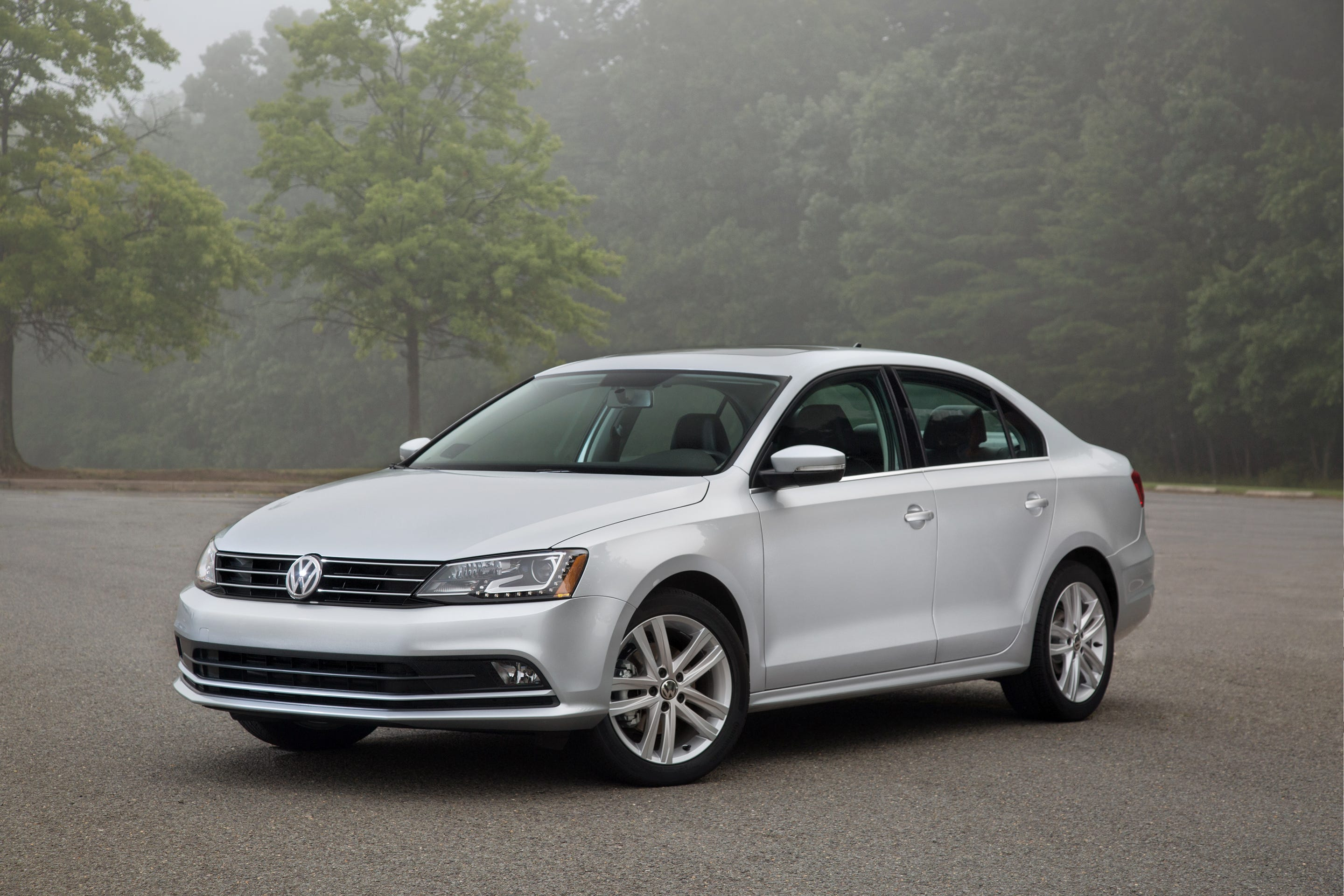 Vw jetta station wagon 2015