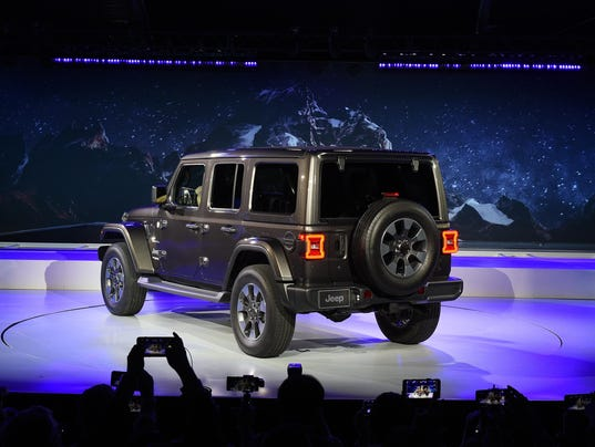 The Los Angeles Auto Show features hosts for automotive manufacturers featuring the latest models