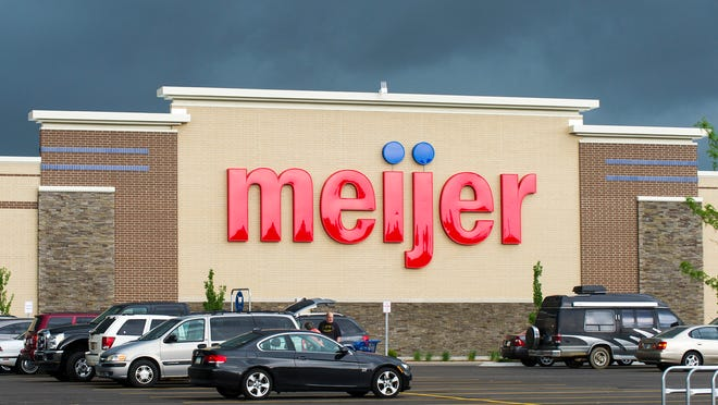 Meijer wants to open a new supercenter at 56th Street and Keystone Avenue in the Glendale area of Indianapolis. This store opened in Plainfield in May.