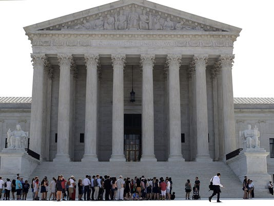 Supreme Court antitrust