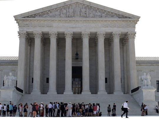 Will more antitrust lawsuits make their way to the U.S. Supreme Court in coming years?