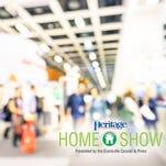 Home Show April 8-9