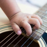 Celebrate National Make Music Day Wednesday in Mauldin with ice cream, more