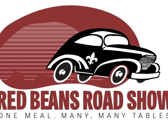 Red Beans Road Show, a travelling Louisiana-inspired
