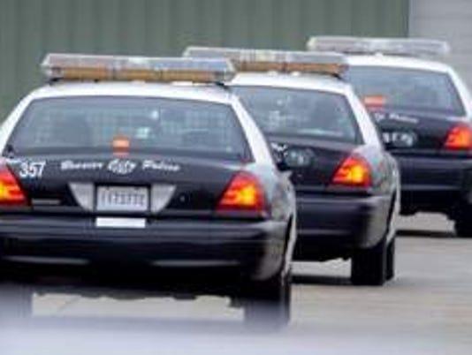 policecars
