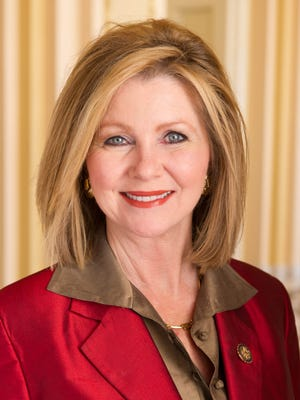 Rep. Marsha Blackburn is a member of the U.S. House of Representatives serving the Seventh Congressional District of Tennessee. She serves as vice chairwoman of the House Energy and Commerce Committee and is a member of the House Budget Committee.