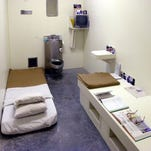 Wisconsin inmates report despair, little counseling in solitary