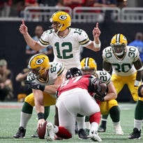 Dougherty: Aaron Rodgers must be balm for what ails Packers