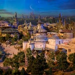 Star Wars-themed land to open in summer 2019 at Disneyland, fall 2019 at Disney World