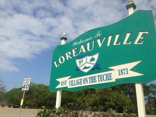 Loreauville