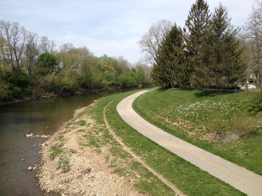 River trail - Copy