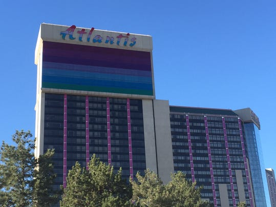 atlantis casino reno owner