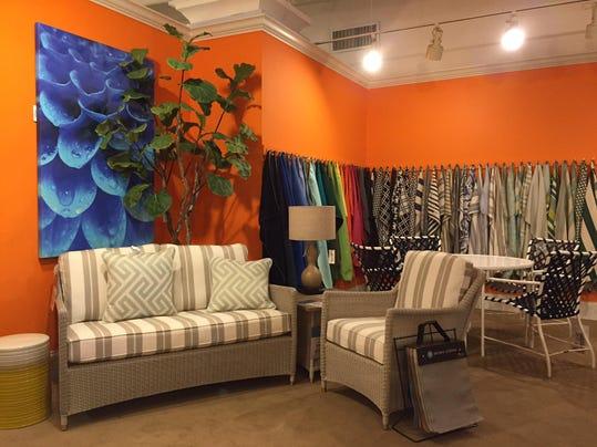 Inspired Interiors Kittle S Highlights Outdoor Living Trend