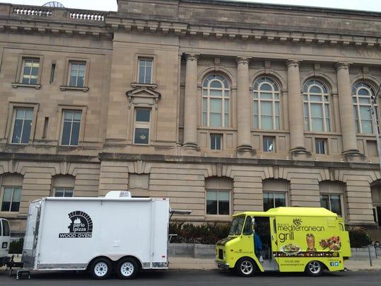 Duke City Food Trucks