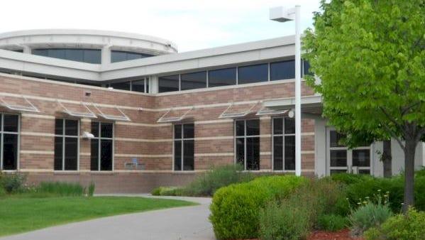 Harmony Library