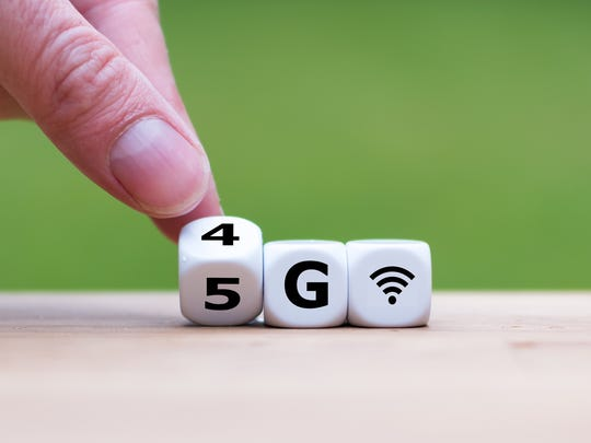 5G will bring significantly faster wireless speeds to consumers with lower latency or response times.