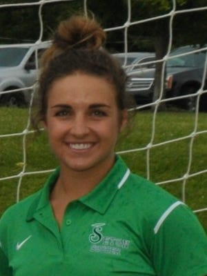 Marisa Wolf has been hired as the new varsity soccer coach at Seton High School. Wolf's a former St. Ursula and Ohio State standout.