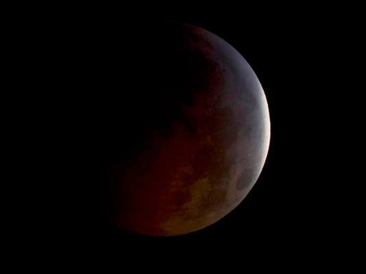 blood moon today sri lanka - photo #18